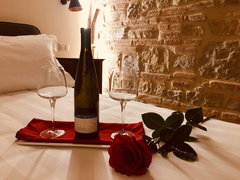 San Valentino Al Foro Annonario
